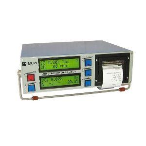 Газоанализатор Автотест-01.03 ЛТК (2кл)