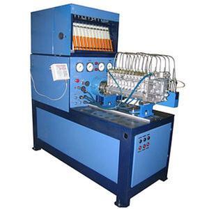 Стенд для испытания ТНВД дизельных двигателей СДМ-12-02-15 (с подкачкой)