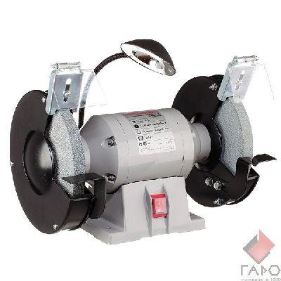 Станок точильно-шлифовальный наcтольный Т-200/350