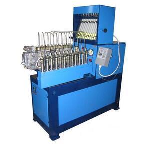 Стенд для испытания ТНВД дизельных двигателей СДМ-12-7.5