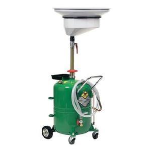 Установка для слива масла RAASM-42065