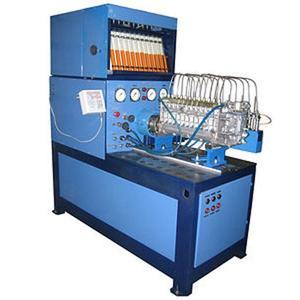 Стенд для испытания ТНВД дизельных двигателей СДМ-12-02-18АТ (с подкачкой)