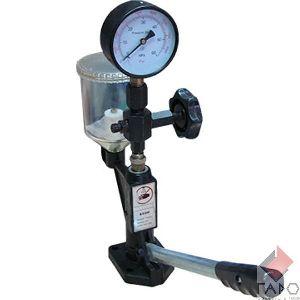 Прибор для испытания и регулировки дизельных форсунок КИ-562Д