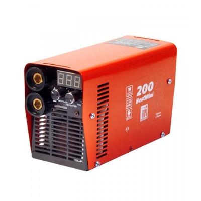 Инвертор сварочный БэстМини 200 BestWeld BW1120