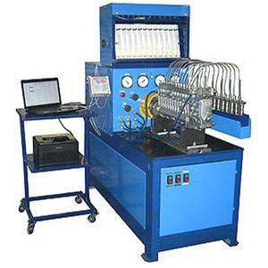 Стенд для испытания ТНВД дизельных двигателей СДМ-12-03-15 Full-Complect  Евро (с подкачкой)
