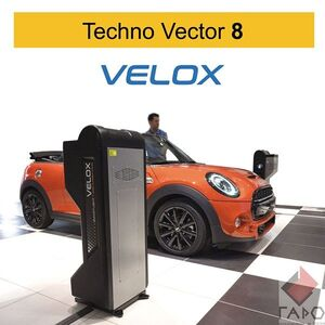 Техно Вектор 8218