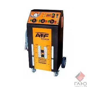 Установки с ручным управлением для промывки и замены жидкости в АКПП ATF Remin