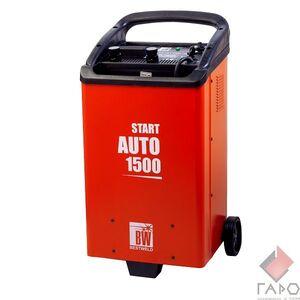 Пускозарядное устройство AUTOSTART 1500A