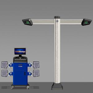 Стенд сход развал 3D ТехноВектор 7 Т7202 T5A