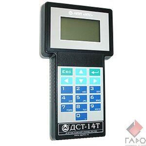 Сканер тестер ДСТ-14Т-Кф