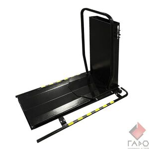 Пневмоподъемник для подъема колес EASY LIFT 3