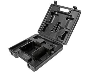 Ключ для гаек ступицы 6-ти, 8-ми гранных 45-150мм JTC-4218