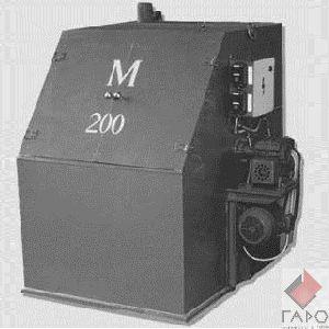 Установка моечная М-200.01