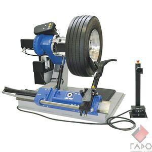Грузовой шиномонтажный станок для колес грузовых автомобилей до 46 (58) дюймов Giuliano S-551XL
