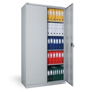 Шкаф архивный WA-2-175-80-3
