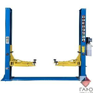Автомобильный подъемник электрогидравлический на 4 тонны T-4 (BRANN)