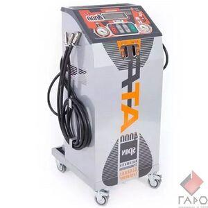 Установка для промывки и замены масла в АКПП, автомат ATF 4000 Profi