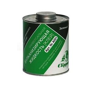 Вулканизирующая жидкость (клей) Clipper А024