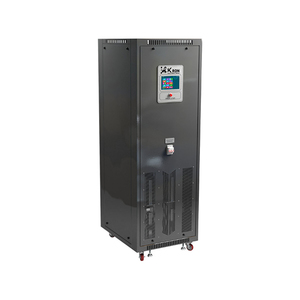 Автоматический зарядно-разрядный выпрямитель с рекуперацией энергии ВЗА-Р-Р-50-110