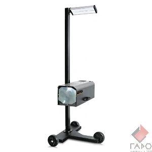 Прибор для проверки и регулировки света фар 2019/D/K/Y ARGO (SPIN)