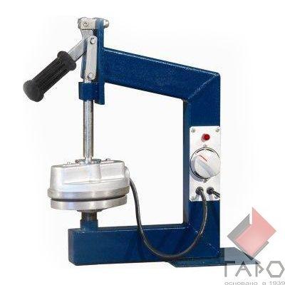 Вулканизатор для камер с таймером TV-08